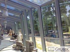 Realizacje firmy Grubek PPHU - okna, window, architektura - http://www.grubek.pl