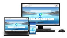 Windows, Mac, Android and iOS versions of the Chromium-based Edge browser have officially landed. Windows 10, Windows Update, Microsoft Windows, Browser Extensions, Microsoft Edge Browser, Web Browser, Browser Wars, Internet Explorer, Budget