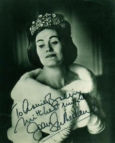 Dame Joan Alston Sutherland