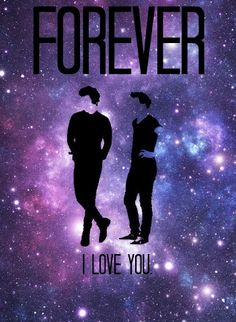 Larry Stylinson - Forever I Love You.