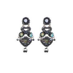 Shop Ayala Bar Earrings at Setty Gallery - the largest online selection of gorgeous Ayala Bar earrings with unique overstock discounts. Pandora Earrings, Bar Earrings, Ayala Bar, Color Shapes, Classic Collection, Body Mods, Voodoo, Jewelry Accessories, Fashion Jewelry