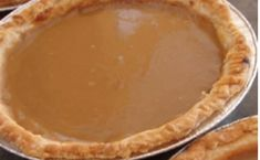 ~Sugar Pies, Canada - Old Fashioned Recipe! Pie Recipes, Sweet Recipes, Dessert Recipes, Cooking Recipes, Recipies, Carmel Pie, Sugar Pie, Canadian Food, Pie Cake