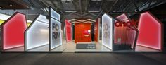 Onok Stand at Light & Building by Masquespacio, Frankfurt – Germany » Retail Design Blog