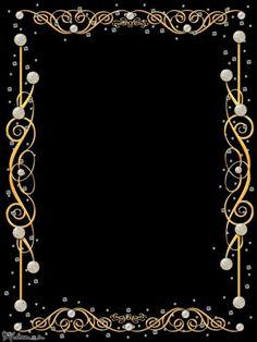 Framed with Gold~~J