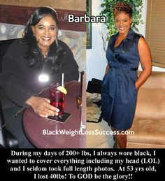 She credits prayer, walking for exercise and low carb eating as being key to her lifestyle change. At 54 years old, she looks amazing.