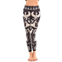 Image result for LotusX™ Hieroglyphics Leggings × 1