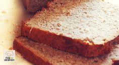 Low Carb Rezept für leckeres Low-Carb Logi-Brot. Wenig Kohlenhydrate und einfach…