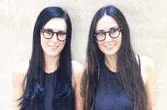 Rumer Willis Has Actually Become Her Mother