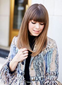 fall hair trends bangs t3