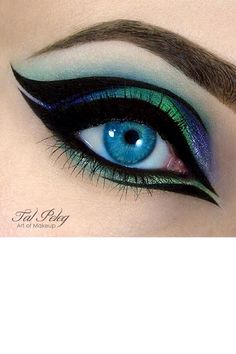 Art of makeup by Tal PELEG