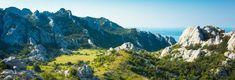 Prøv noe nytt og reis til Starigrad Paklenica   Friluftsliv i spennende omgivelser   Apollo Reiser Dubrovnik, Half Dome, Apollo, Mountains, Nature, Travel, Europe, Voyage, Viajes