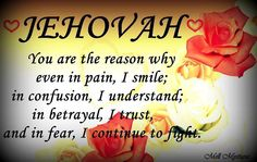 Jehovah, you will makes us firm. You will make us strong. Bible Verses Quotes, Bible Scriptures, Words Quotes, Sayings, Jehovah S Witnesses, Jehovah Witness, Spiritual Thoughts, Spiritual Quotes, Good Morning Greeting Cards