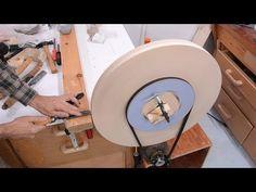 Bandsaw Table Bike - YouTube
