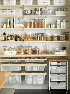 p/lincoln-kitchenremodeling-kitchen-pantry-design-elfa-prefabricated-shelving-click-to-enlarge - The world's most private search engine Home Decor Kitchen, White Kitchen Decor, Home, Kitchen Pantry, Grape Kitchen Decor, Kitchen Remodel, Kitchen Pantry Design, Rustic Kitchen, Shelving