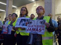 Ni un asesinato más, más Justicia para las mujeres, ellas son las que nos dan la vida, ellas son las que nos cuidan