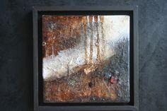 Wachstechnik II - Michaela Mara - Artist