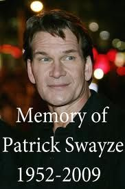 patrick swayze  very sexy. Please check out my website thanks. www.photopix.co.nz
