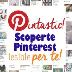 Pintastic! Tutorial Pinterest fai da te provati! Wax, Company Logo, Tutorial, Logos, Logo, Laundry