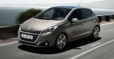Peugeot Fires Top German Execs After Too Popular Sales Campaign #Peugeot #Peugeot_208