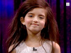 See This 8-Year-Old Norwegian Girl Sing Frank Sinatra Perfectly http://www.people.com/article/angelina-jordan-frank-sinatra-fly-me-to-the-moon