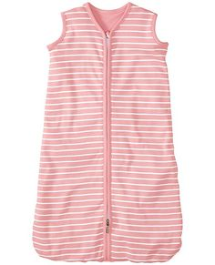Hanna Baby Wearable Blanket from #HannaAndersson. (Hanna Andersson up to 28lbs)
