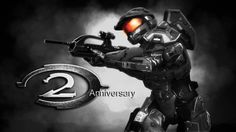Halo 2 Anniversary Coming in 2014?