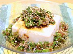 綺麗な人は食べてます♡肌が蘇る「週末デトックス食」レシピ - LOCARI(ロカリ) Diet Recipes, Recipies, Healthy Recipes, Japanese Food, No Cook Meals, Vegetable Recipes, Tofu, Tapas, Health Fitness