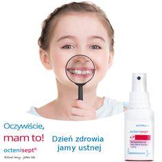 Dbanie o higienę jamy ustnej należy rozpocząć jak najwcześniej. Dobrym pomysłem jest wspólne, rodzinne mycie zębów - dzieci naśladują dorosłych, więc jeśli będą miały codziennie serwowany widok szczotkującej mamy i taty to łatwiej zrozumieją, że to czynność zupełnie normalna. :-)