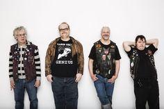 Finland, Men of PKN