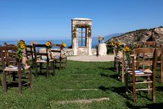 Rae & Corey | Destination Wedding in Evia island | Villa Delenia #villadelenia #eviawedding #wedding_in_greece Island Villa, Greece Wedding, Mykonos, Gazebo, Destination Wedding, Wedding Photography, Outdoor Structures, Beautiful, Wedding In Greece