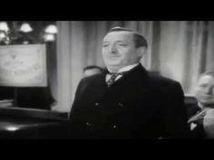 Hans Moser & Paul Hörbiger - Ja, das sind halt Wiener G'schichten 1940 Paul Hörbiger, Hans Moser, Abraham Lincoln, Videos, Movie