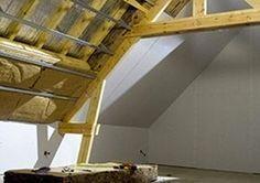 terminologie des combles soffitta mansarda pinterest holzkonstruktion dachs und zeichnungen. Black Bedroom Furniture Sets. Home Design Ideas