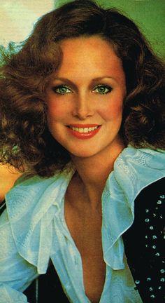 Karen Graham 70's model icon