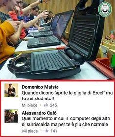 """Commenti Memorabili (@commenti_memorabili) su Instagram: """"E i fighetti con il MacBook muti. #commentimemorabili"""""""