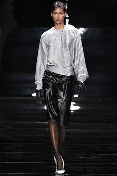 Reem Acra - www.vogue.co.uk/fashion/autumn-winter-2013/ready-to-wear/reem-acra/full-length-photos/gallery/924250