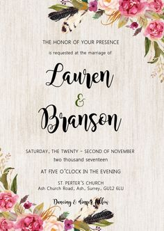 78 Best Save The Date Card Templates