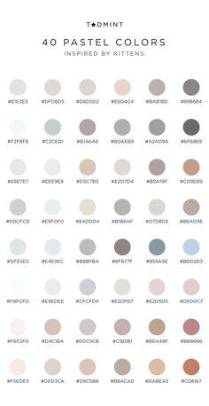 Flat Color Palette, Color Palette Challenge, Pastel Colour Palette, Colour Pallette, Color Palate, Pastel Colors, Colours, Pantone Colour Palettes, Color Schemes Colour Palettes