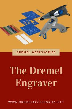 The Dremel brand is also a popular choice for engraving tasks. For this specific purpose, you can have the specialized Dremel engraver kit and use the Dremel stylus, Dremel Stylus, Dremel Engraver, Dremel Accessories, Power Tools, Purpose, Household, Traveling, Woodworking, Kit