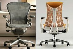 Top 10 ergonomic chairs for office executives - Bornrich Cool Office Desk, Best Office Chair, Office Chair Without Wheels, Office Chairs, Round Back Dining Chairs, Fire Pit Table And Chairs, Balcony Table And Chairs, Best Ergonomic Office Chair, Ergonomic Chair