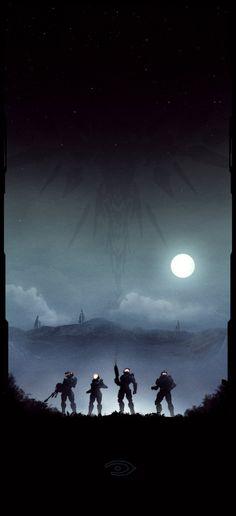 Halo: Blue Team - Colin Morella