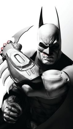 Batman Arkham City gameplay walkthrough part 18 Batman: Arkham City is third-person Action-Adventure game that delivers an authentic Dark Knight experience r. Batman Arkham City, Batman Arkham Series, Batman Arkham Knight, Joker Arkham, Gotham City, Batgirl, Catwoman, Nightwing, I Am Batman