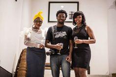 Lagos through a new Lens!!!