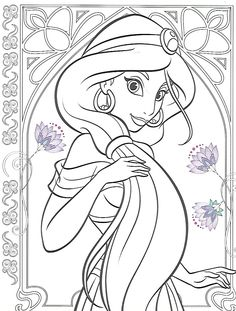 Sailor Moon Coloring Pages, Coloring Pages For Girls, Coloring Book Pages, Printable Coloring Pages, Coloring For Kids, Coloring Sheets, Adult Coloring, Disney Princess Coloring Pages, Disney Princess Colors