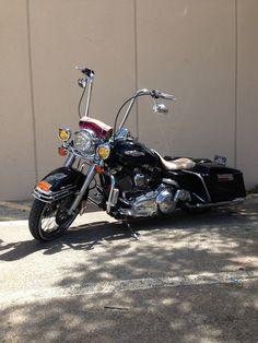 socal cholo road king - Page 14 - Harley Davidson Forums