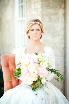 Sneak Peek | Southern Utah Wedding Showcase Style Guide » St. George Weddings | Southern Utah