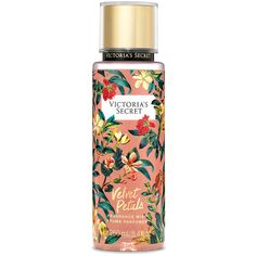 Wild Flora Fragrance Mist ($7) ❤ liked on Polyvore featuring beauty products, fragrance, victoria's secret, victoria secret perfume, spray perfume, victoria secret fragrance and mist perfume