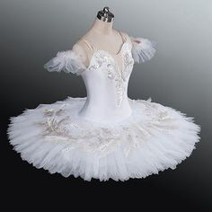 swan lake on sale at reasonable prices, buy White Swan Lake Ballet Tutu Dying Swan Professional Tutu Classical Performance Pancake Ballet Tutus Ballet Stage Costumes Women from mobile site on Aliexpress Now! Skirts For Kids, Dresses For Teens, Ballet Costumes, Dance Costumes, Swan Lake Costumes, Ballet Tutu, Ballerina, Ballet Dance, Swan Lake Ballet