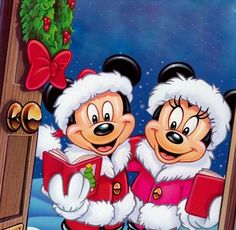 Mickey Mouse and the Minnie Mouse Story Disney Mickey Mouse, Mickey Mouse Y Amigos, Retro Disney, Mickey E Minie, Minnie Mouse, Mickey Mouse And Friends, Disney Art, Walt Disney, Disney Merry Christmas