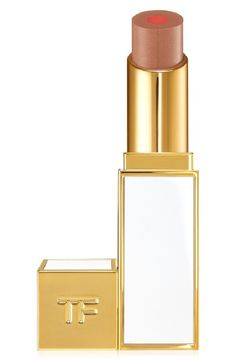 Cancers, try out this Tom Ford lipstick ASAP.