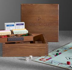 Vintage Edition Monopoly®